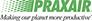 Praxair - Industrigaser
